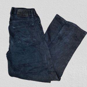 Vintage 1990s Calvin Klein Jeans Size 30